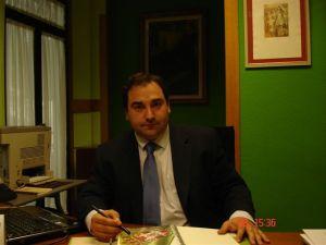 Eduardo Martos