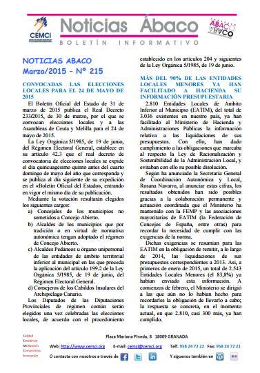 noticias abaco 215