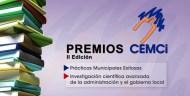 Fallados los Premios CEMCi de la Diputación de Granada en su 2ªedición