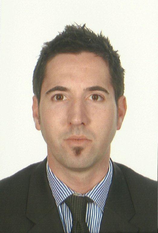 Gonzalez Alonso, Borja