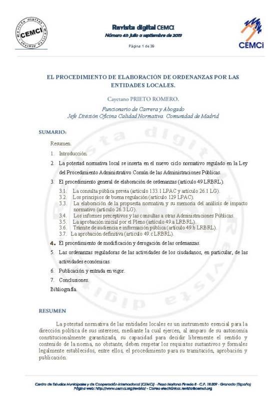 Nº 43 Tribuna-1-Cayetano Prieto