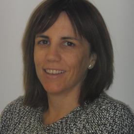 Foto CV Carolina Goñi